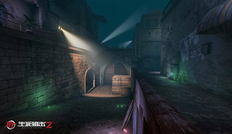 《生死狙击2》游戏截图