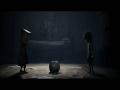 《小小噩梦2》游戏截图