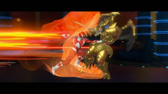 《超凡战队能量之战》5分排列3走势—5分快三截图