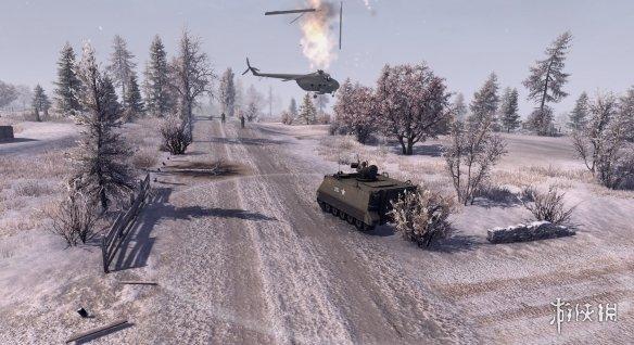 《战争之人:突击小队2-冷战》UU快3-大发UU快三截图