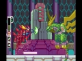 《洛克人Zero》游戏截图
