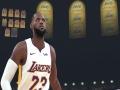 《NBA 2K20》游戏壁纸-6