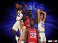 《NBA 2K20》游戏壁纸-8