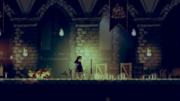《米诺利亚》游戏截图
