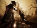 《贪婪之秋》游戏截图2
