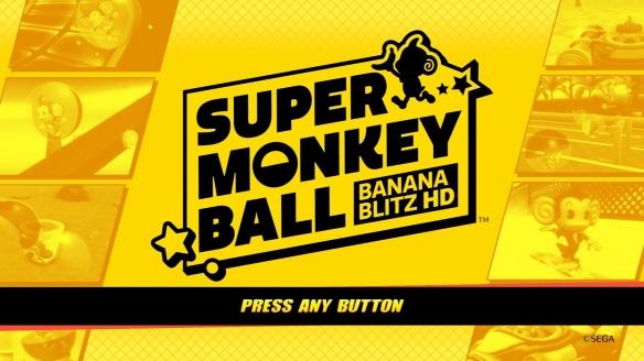 《现偿好滋味!超级猴子球》游戏截图
