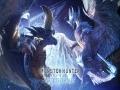 《怪物猎人世界:冰原》游戏壁纸-1