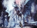 《怪物猎人世界:冰原》游戏壁纸-4