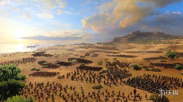 《全面战争传奇:特洛伊》大发5分彩—极速5分彩截图