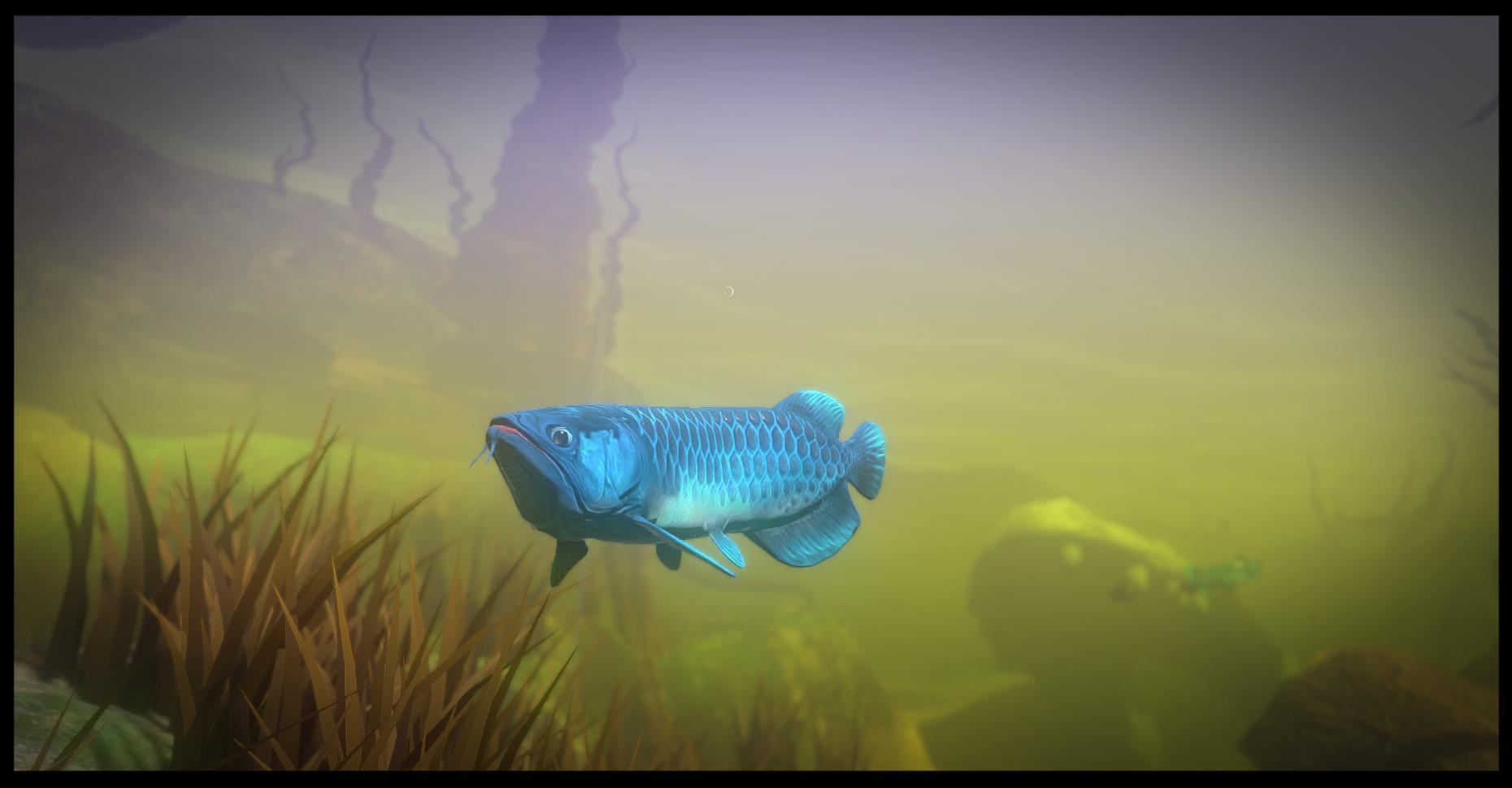 海底大猎杀/Feed and Grow: Fish插图