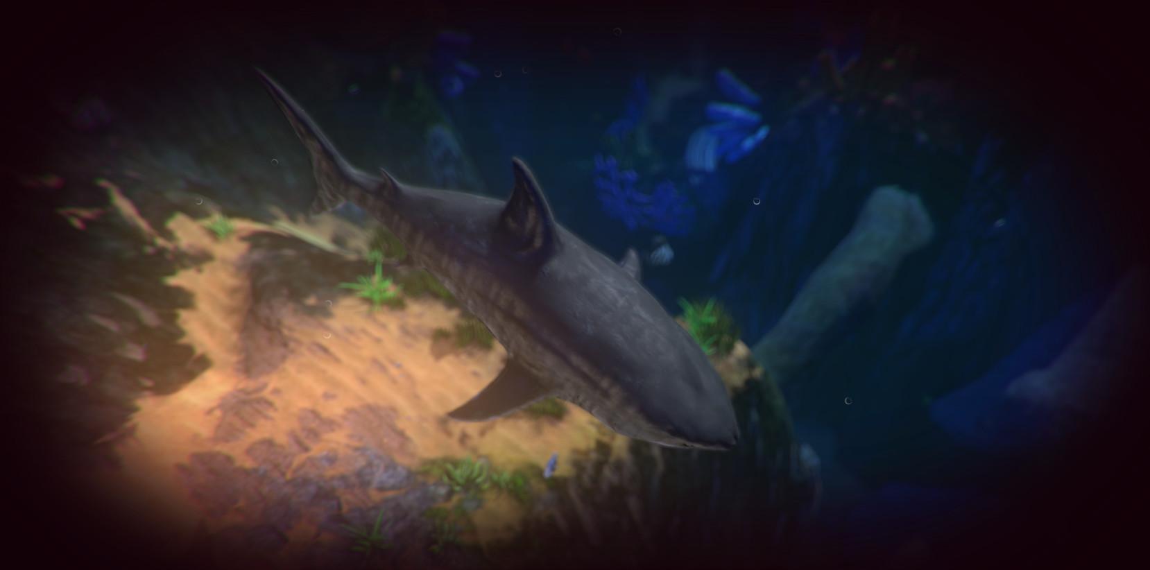 海底大猎杀/Feed and Grow: Fish插图3