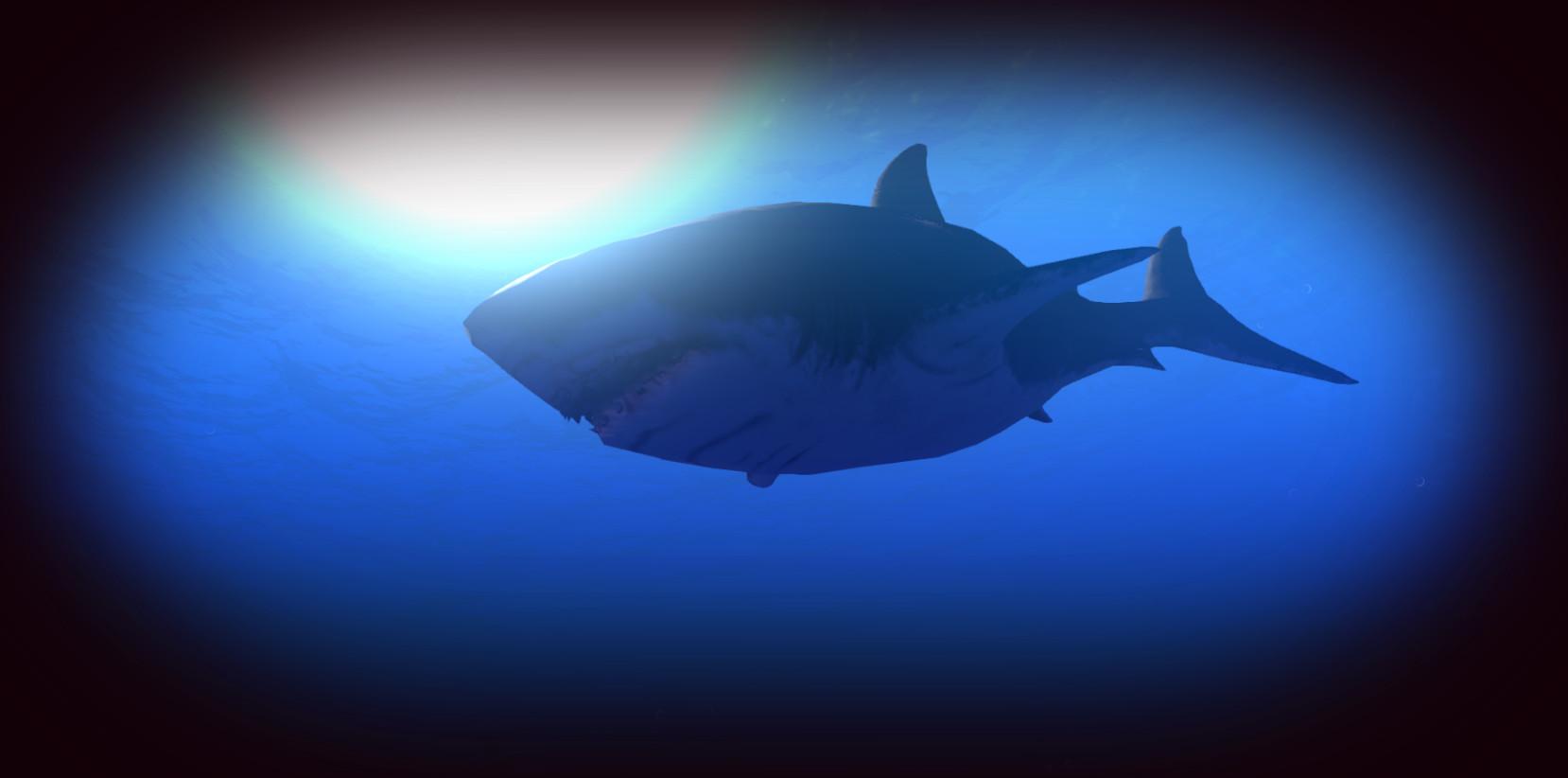 海底大猎杀/Feed and Grow: Fish插图4