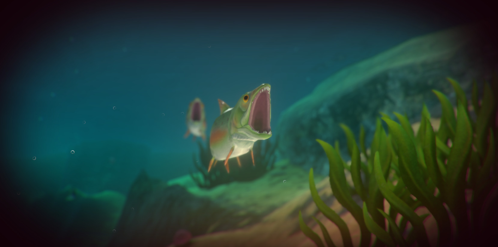 海底大猎杀/Feed and Grow: Fish插图5
