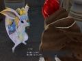 《伊苏9》游戏截图-3-8小图
