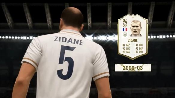 《FIFA 20》5分排列3走势—5分快三截图-2