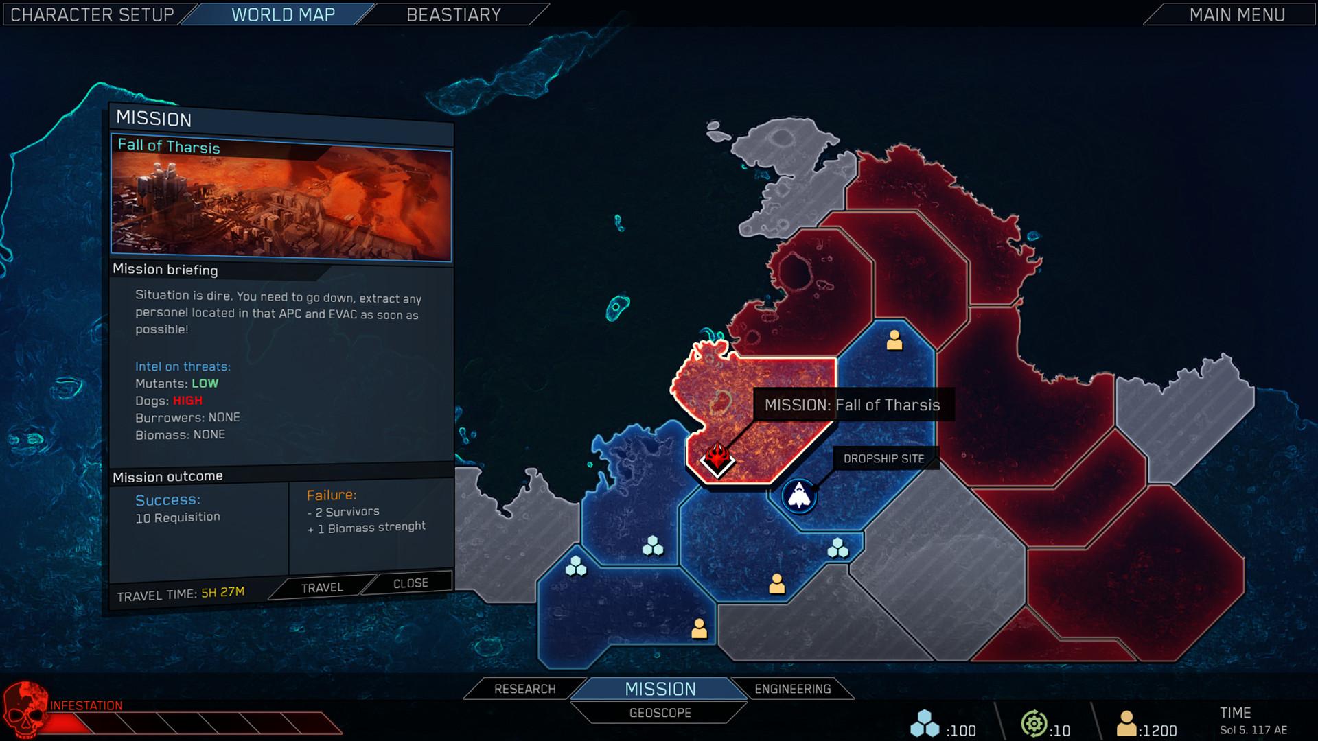 红至日2:幸存者/Red Solstice 2: Survivors