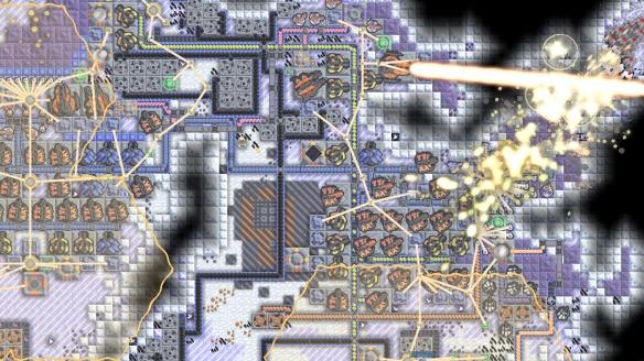 《M工业》游戏截图
