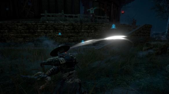 《墲人之境》游戏截图