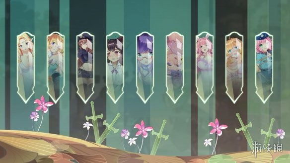 《Lost》游戏截图