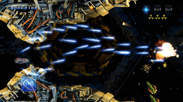 《旋风战机EX》5分排列3走势—5分快三截图