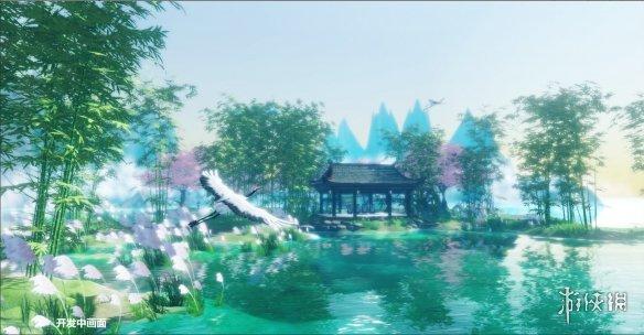 《梦溪画坊》游戏截图
