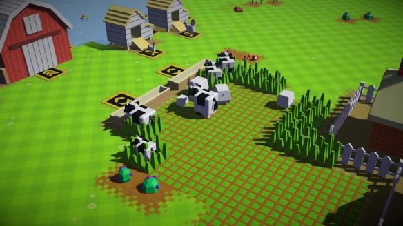 《机器人殖民地》大发5分彩—极速5分彩截图