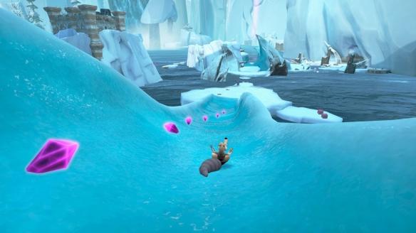 《冰河世纪:斯克莱特坚果冒险》UU快3-大发UU快三截图