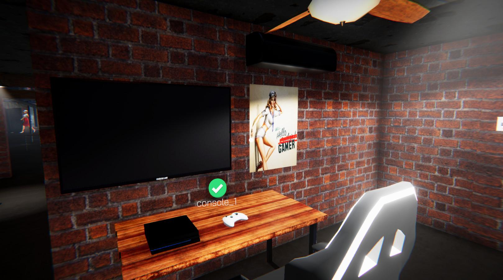 网吧模拟器/网咖模拟器/Internet Cafe Simulator插图3