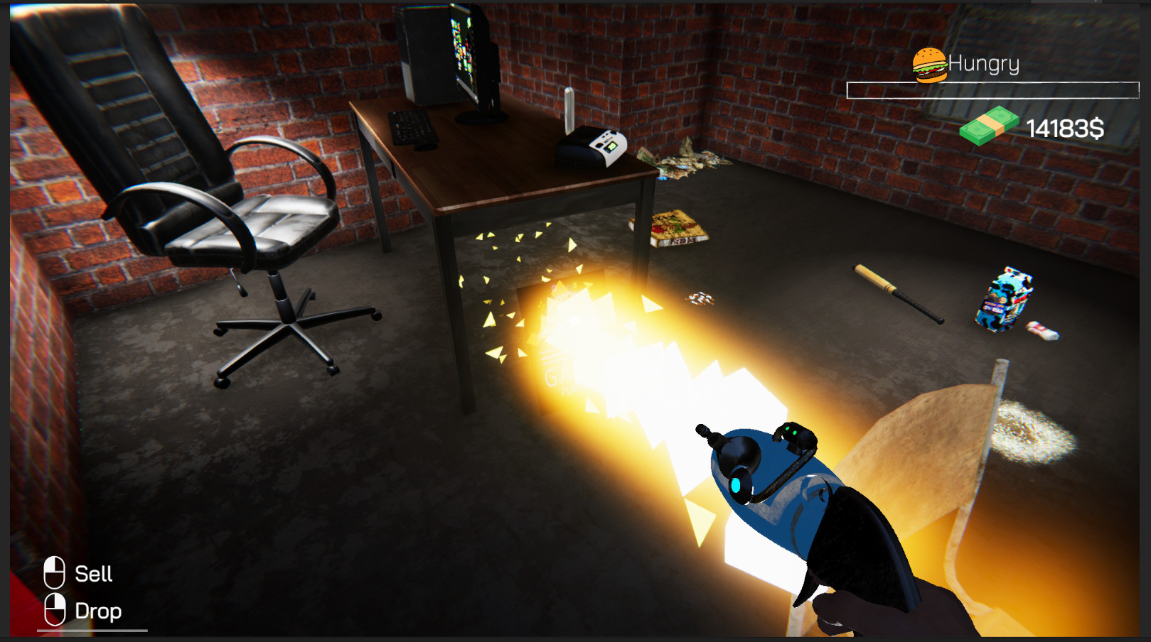 网吧模拟器/网咖模拟器/Internet Cafe Simulator插图9