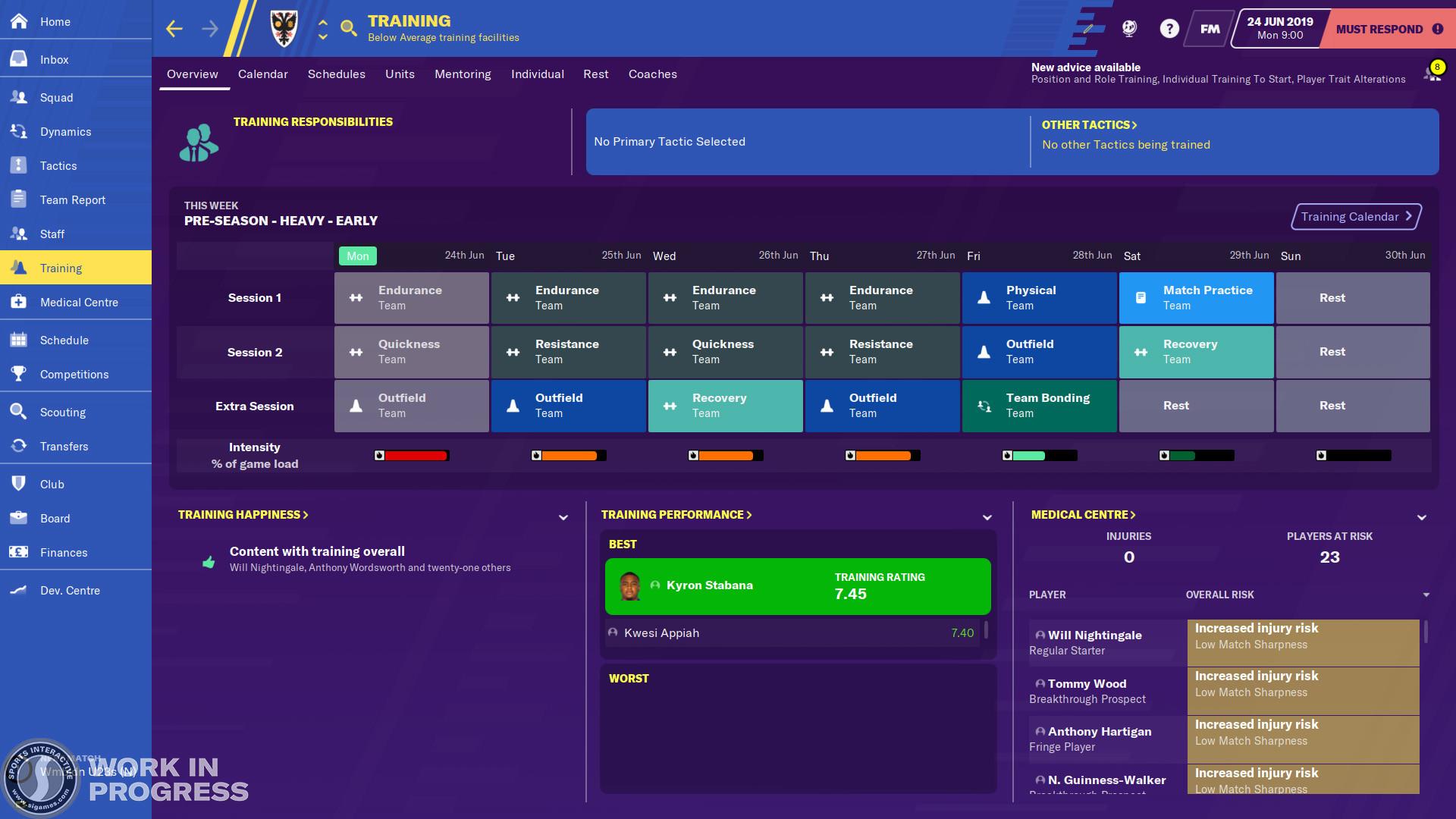 足球经理2020/Football Manager 2020