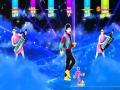 《舞力全开2020》5分排列3走势—5分快三壁纸-1