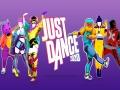 《舞力全开2020》5分排列3走势—5分快三壁纸-6