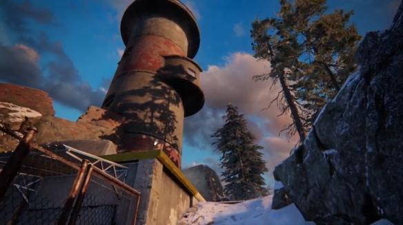《狙击手:幽灵战士契约》大发5分彩—极速5分彩截图2