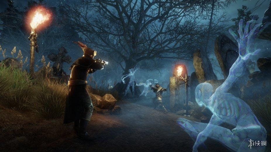 《新世界》游戏截图