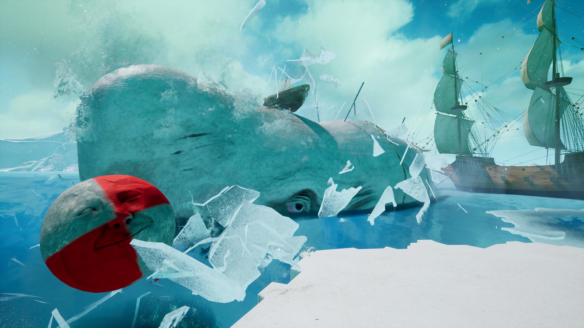 世纪之石3:制造与破坏/Rock of Ages 3: Make & Break插图1