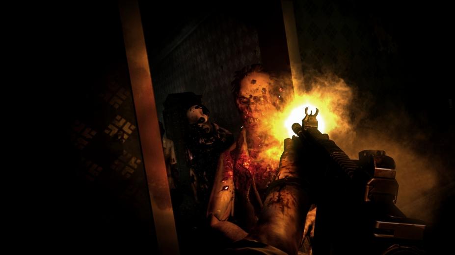 行尸走肉:圣徒与罪人(The Walking Dead: Saints & Sinners)下载_行尸走肉:圣徒与罪人 官方正式版截图