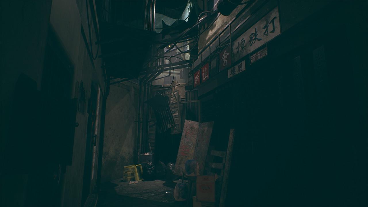 港诡实录/ParanormalHK插图4