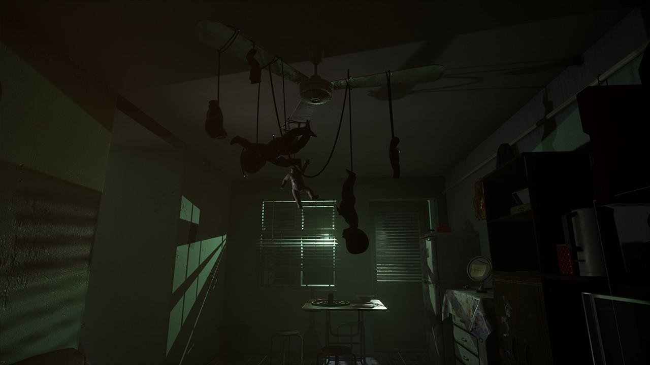 港诡实录/ParanormalHK插图10