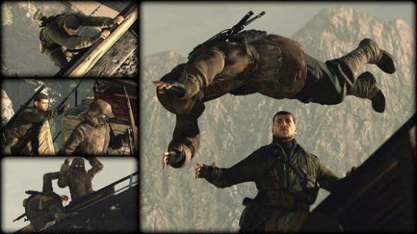 《狙击精英5》5分排列3走势—5分快三截图