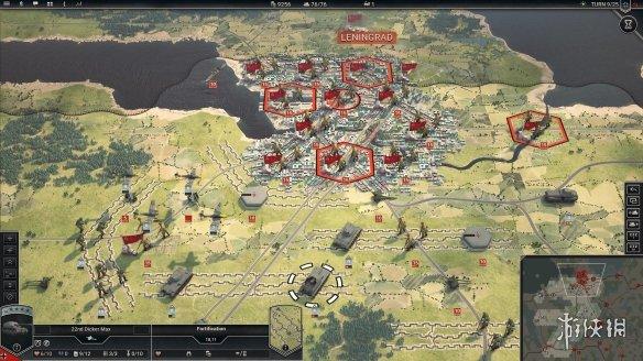 《装甲军团2》5分排列3走势—5分快三截图