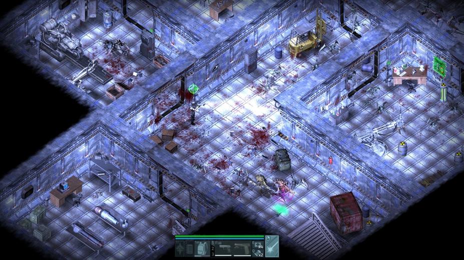《孤膽槍手2:傳奇》游戲截圖