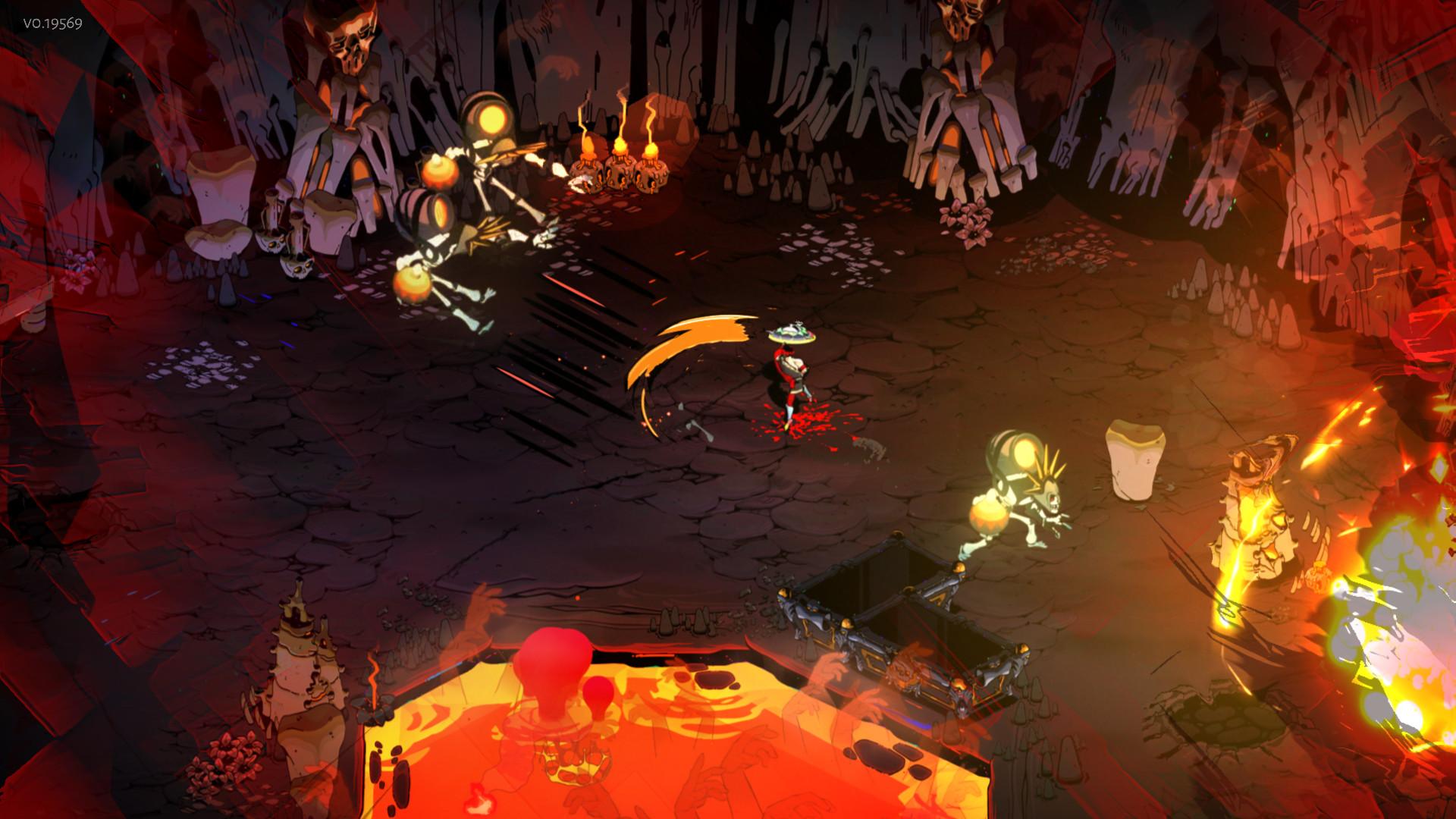 哈迪斯:杀出地狱/哈迪斯地狱之战/黑帝斯 新版v1.37133/Hades: Battle Out of Hell(更新v1.37133)插图1