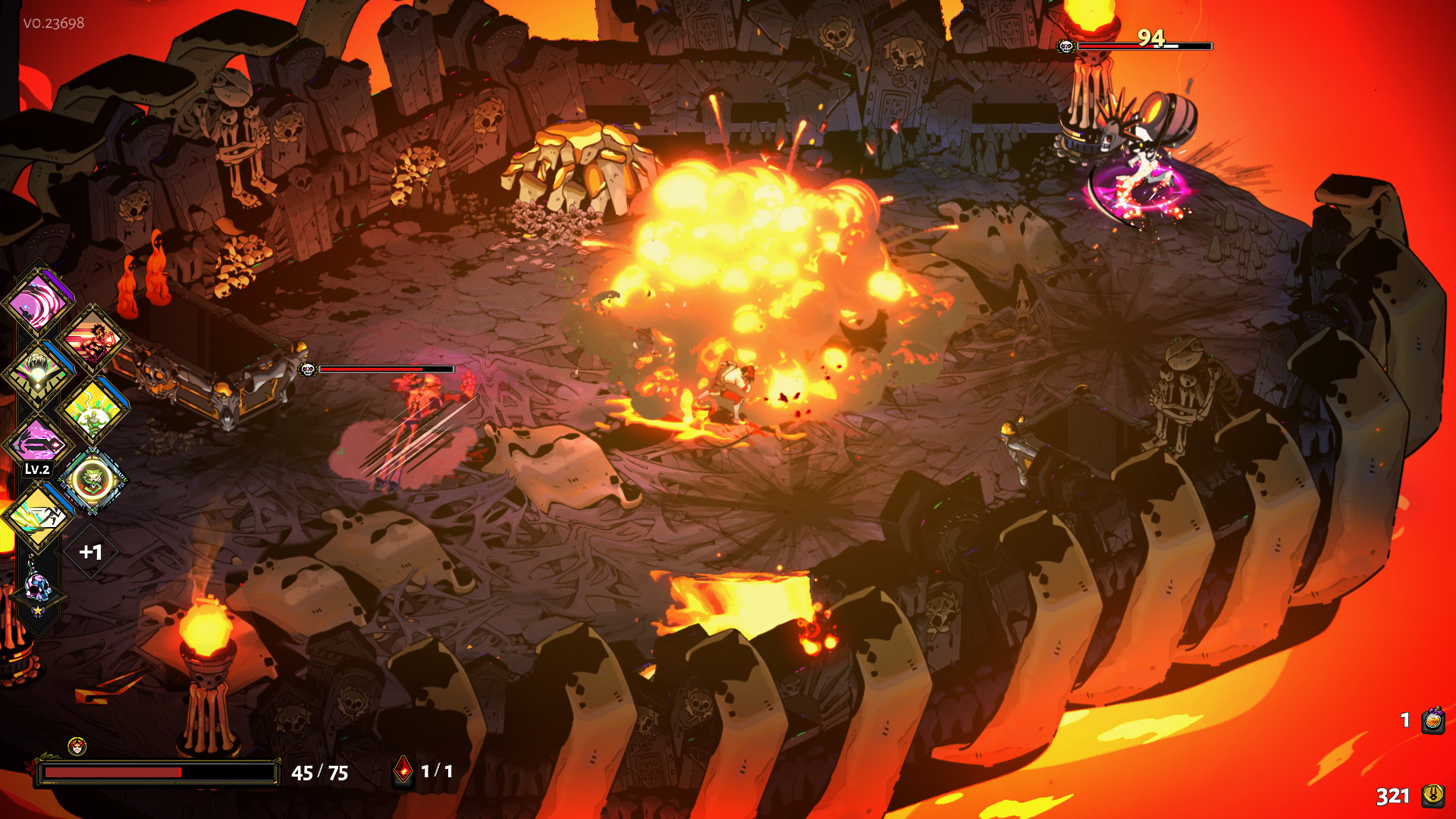 哈迪斯:杀出地狱/哈迪斯地狱之战/黑帝斯 新版v1.37133/Hades: Battle Out of Hell(更新v1.37133)插图5
