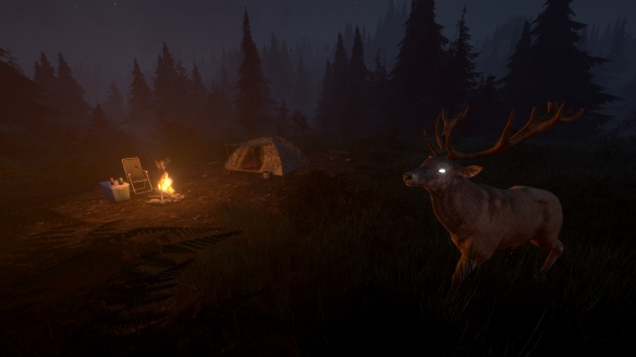 《皮行者打猎》游戏截图