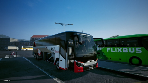 《德国长途客车模拟》5分排列3走势—5分快三截图-1