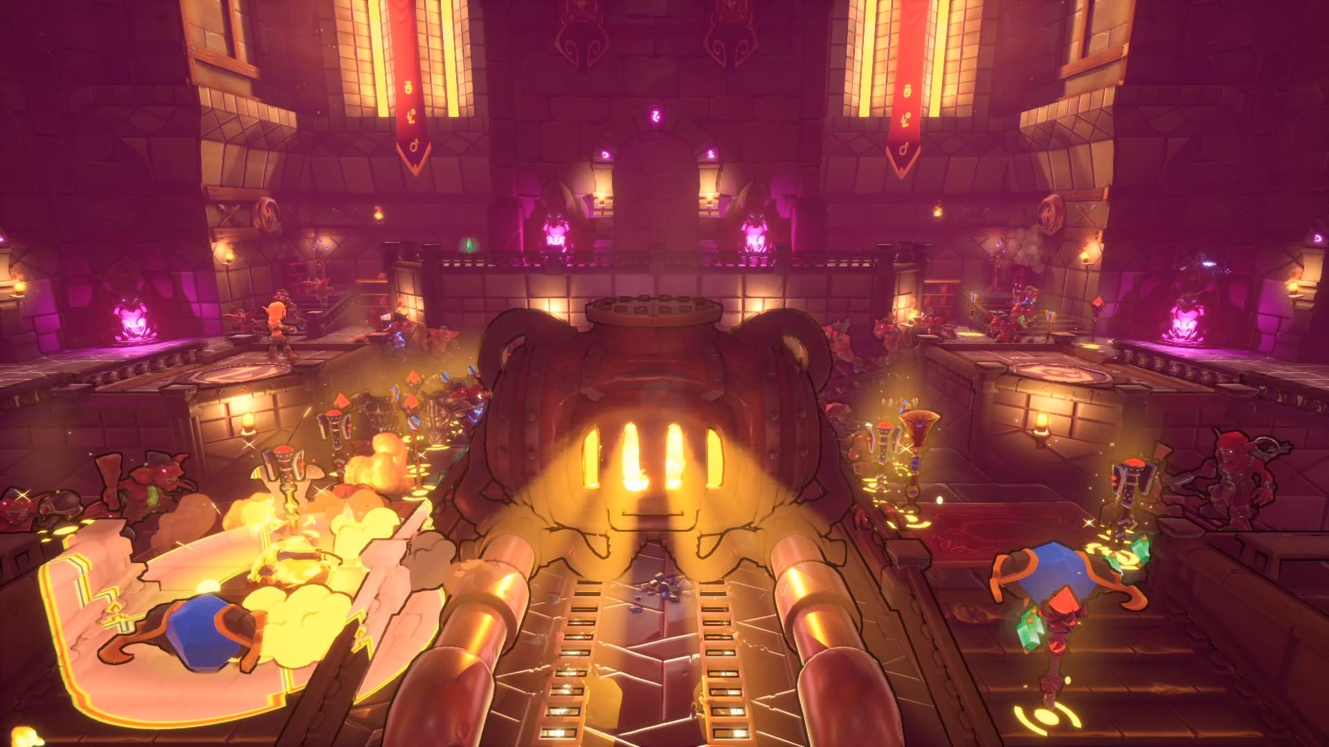 地牢守护者:觉醒/Dungeon Defenders: Awakened插图5