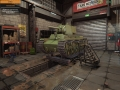 《坦克修理模拟器》5分排列3走势—5分快三壁纸5