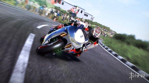 《曼岛TT赛事:边缘竞速2》5分排列3走势—5分快三截图