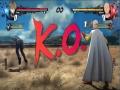 《一拳超人无名英雄》游戏截图-2