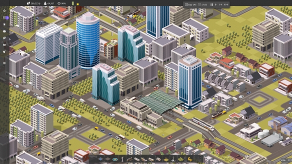 《智能城市规划》5分排列3走势—5分快三截图